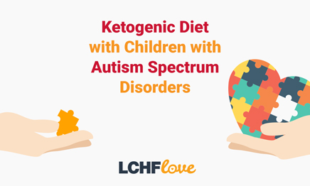 the ketogenic diet and its effects on autism essay Autistic spectrum disorders and diet:  in the short-term of any harmful effects of such diet  therapeutic use of the ketogenic diet in autism spectrum.